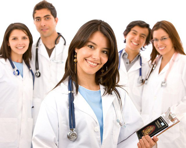 консультация с врачем