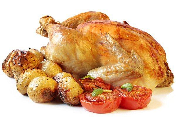 Может ли быть аллергия на курицу