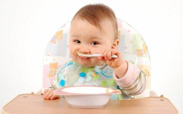 Аллергия на кукурузную кашу у ребенка