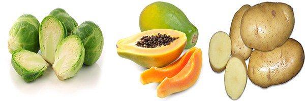 замена апельсинам