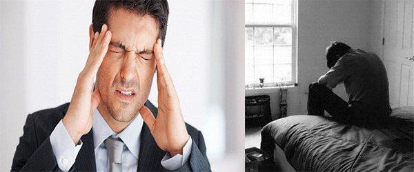 головные боли и депрессия