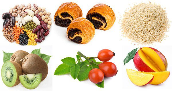 Грецкий орех аллерген или нет