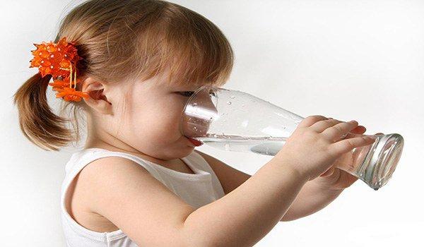 Использование Энтеросгеля в детском возрасте