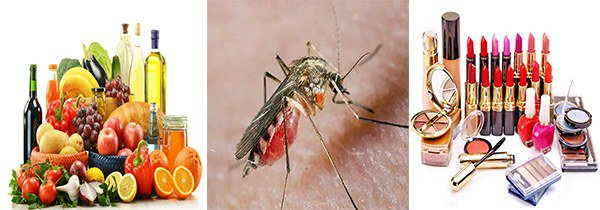 причины аллергии на коже