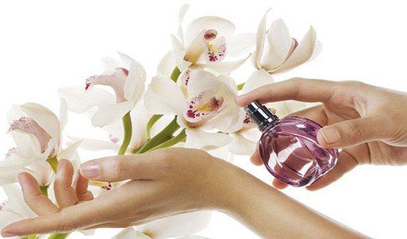 проверка организма на аллергию от парфюм