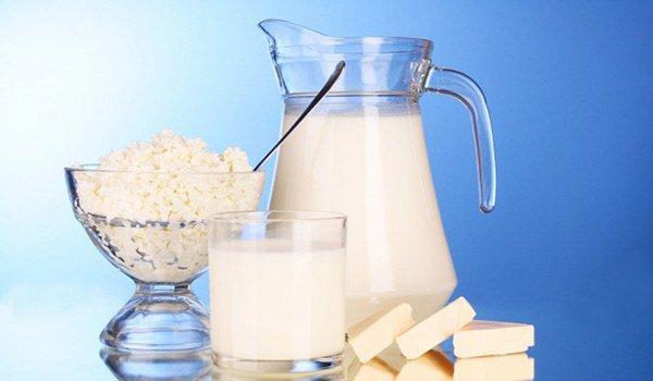 Как проявляется аллергия на лактозу