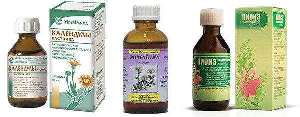 фитотерапия при аллергии