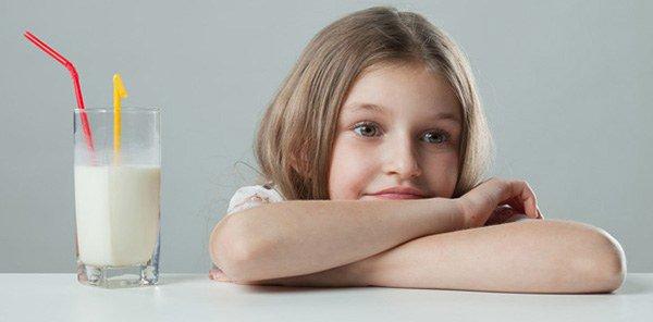 непереносимость лактозы у детей