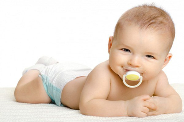 аллергия у малышей