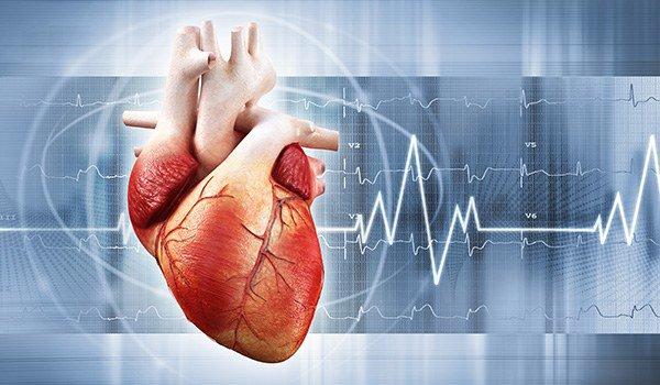 кардиологическая симптоматика