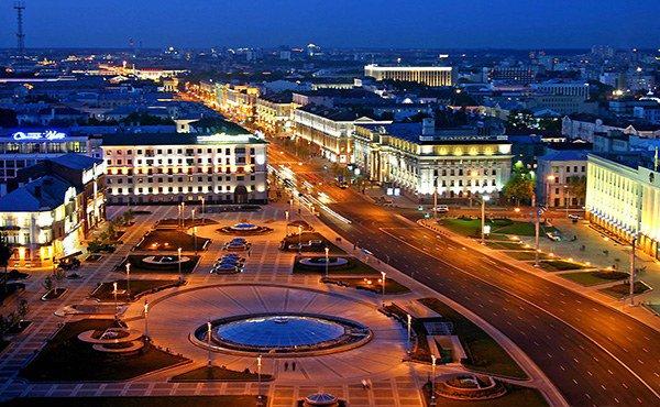 санатории в Белоруссии