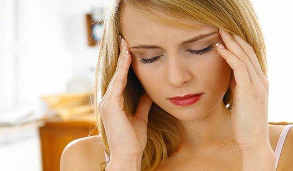 неврологические расстройств