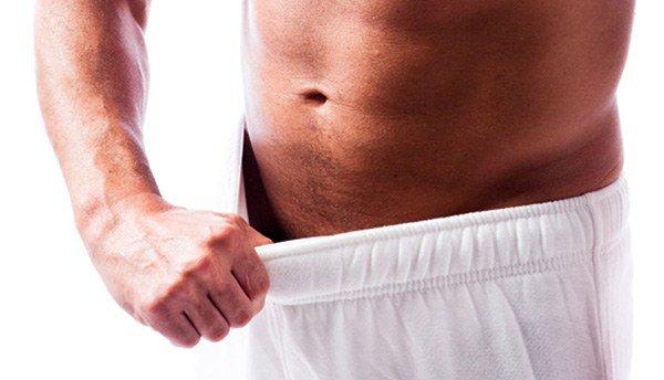 Аллергия на латекс у мужчин симптомы