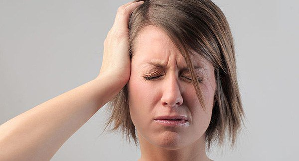 травма головы как причина аллергии