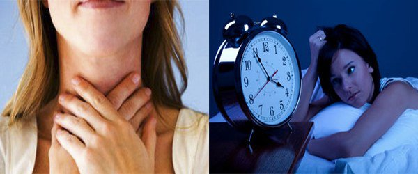 признаки тяжелой формы астмы