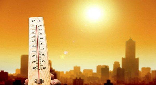 жаркий климат как причина аллергии