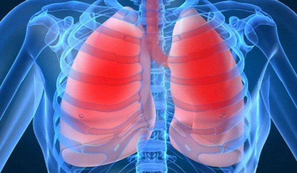 нормализация дыхательной функции