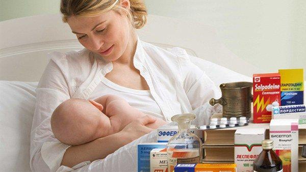 аллергия на парацетамол у грудничка
