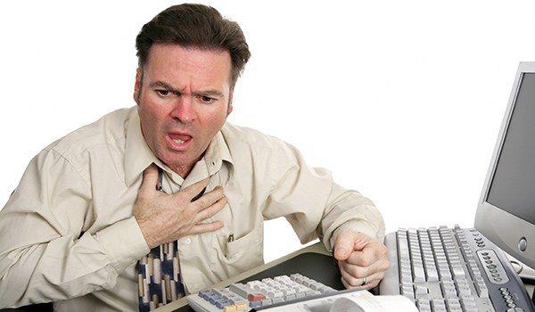 неотложная помощь при бронхиальной астме