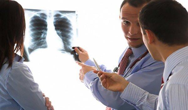 врачи лечащие астму