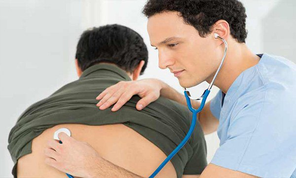 Какой врач лечит астму?