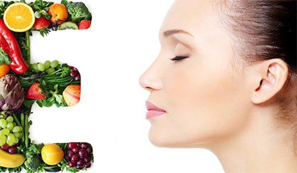 отказ от косметических средств с витамином Е