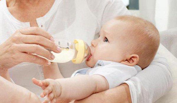 Аллергия на кабачок у ребенка