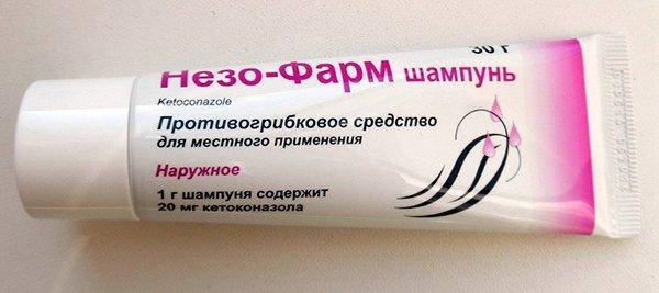 шампунь Незо-Фарм