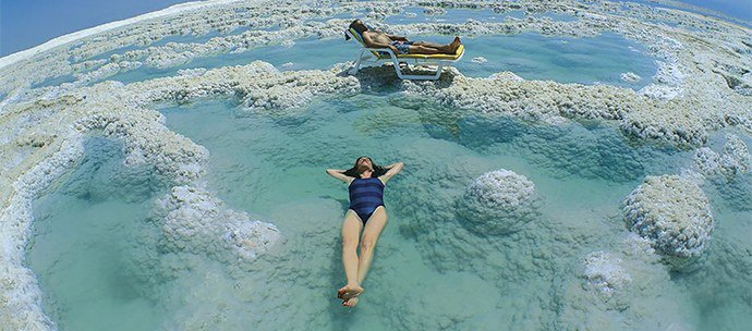 лечение парапсориаза на мертвом море