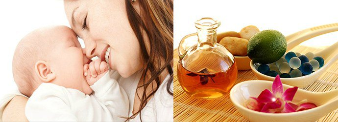 эфирные масла при псориазе