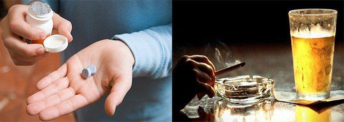 возможные причины псориаза на руках