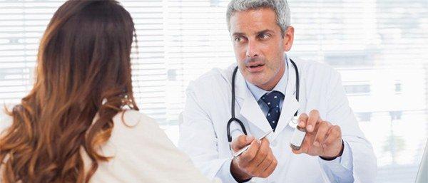 консультация дерматолоога