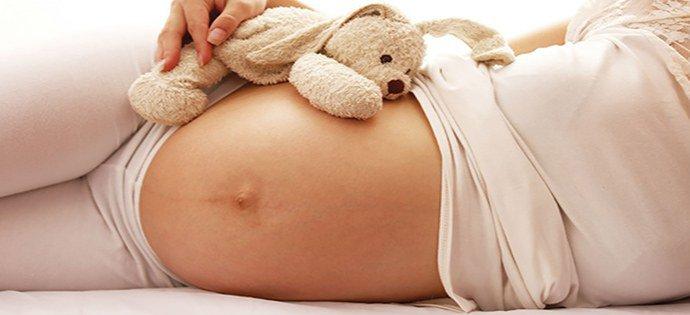 Псоридерм и беременность