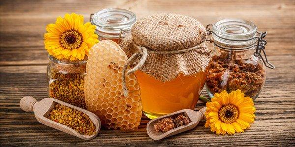 лечение псориаза продуктами пчёловодства