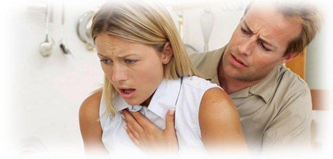 аллергический бронхолегочный аспергиллез