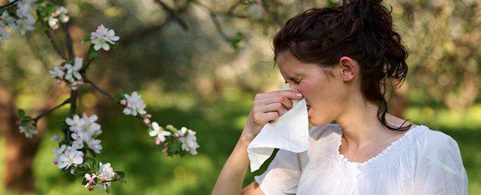 как отличить аллергию от простуды