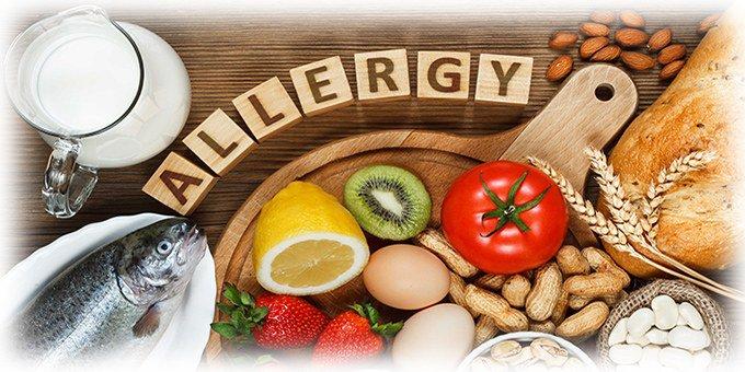 поливалентная аллергия