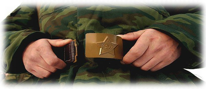 поллиноз и служба в армии
