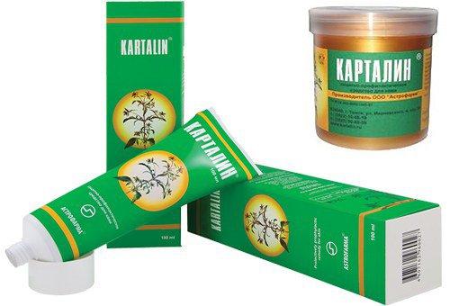 Карталин
