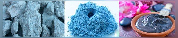 Заготовить глину самостоятельно