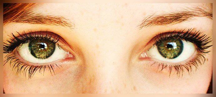 Псориаз на глазах