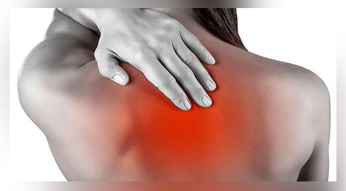 Цистицеркоз спинного мозга