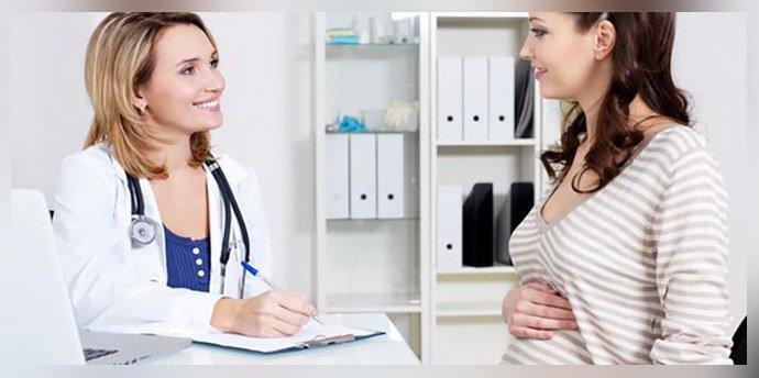 Применение препарата при беременности