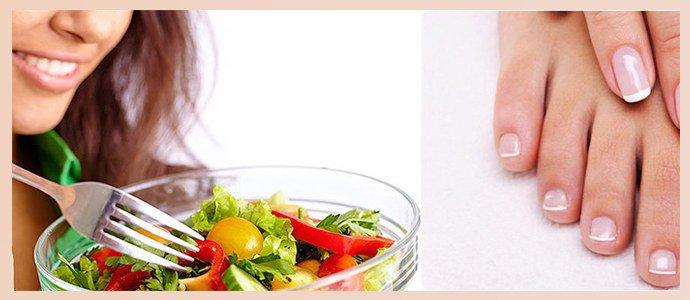 Преимущества вегетарианской пищи
