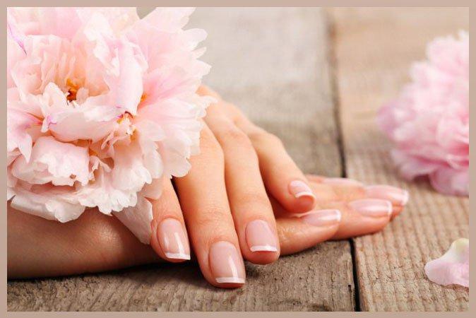 Грибок ногтей после наращивания ногтей
