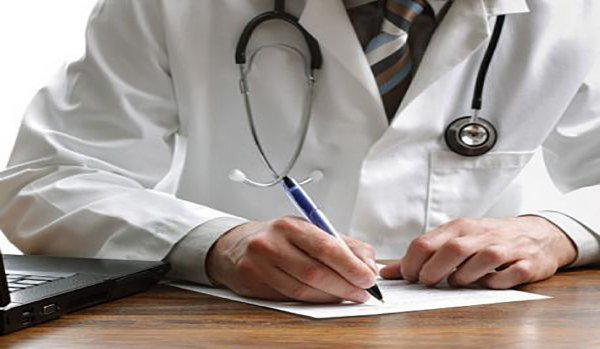 аллерголог назначает медикаментозную терапию