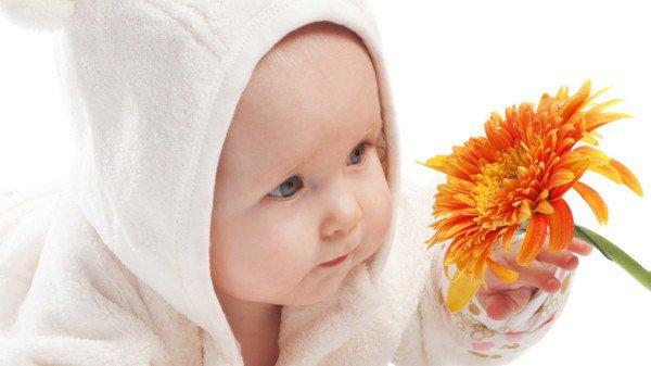 дети способны перерасти аллергию