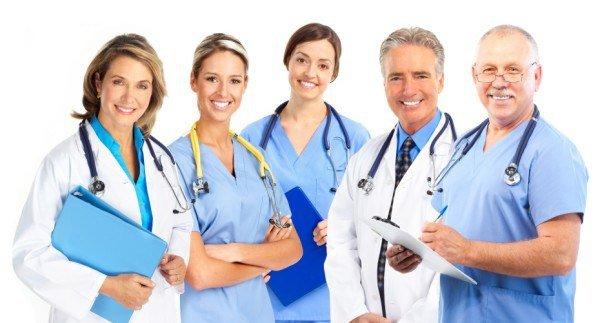 лечение аллергии у квалифицированного врача