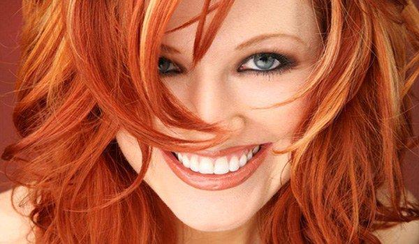 аллергия на краску для волос