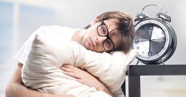 бессонница и усталость при астме